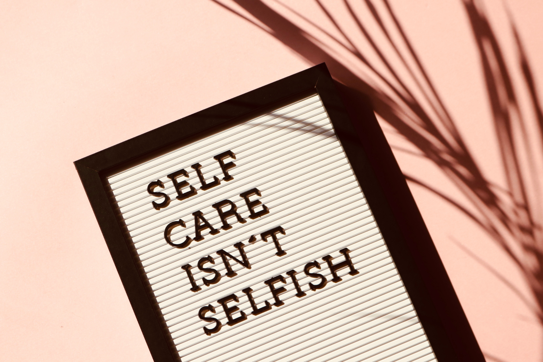 9 Self-Care Tips For Moms With Young Ones At Home
