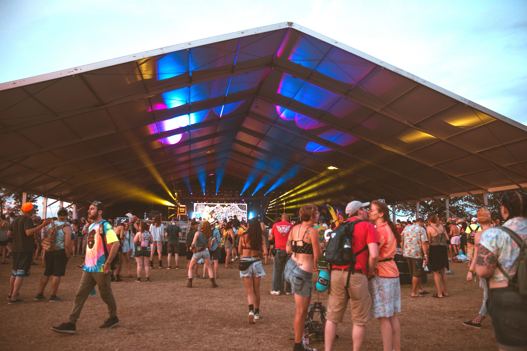 How To Prepare Yourself For The Return Of Music Festivals In 2021